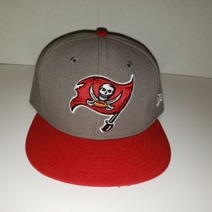 Tampa Bay Buccaneers Fitted